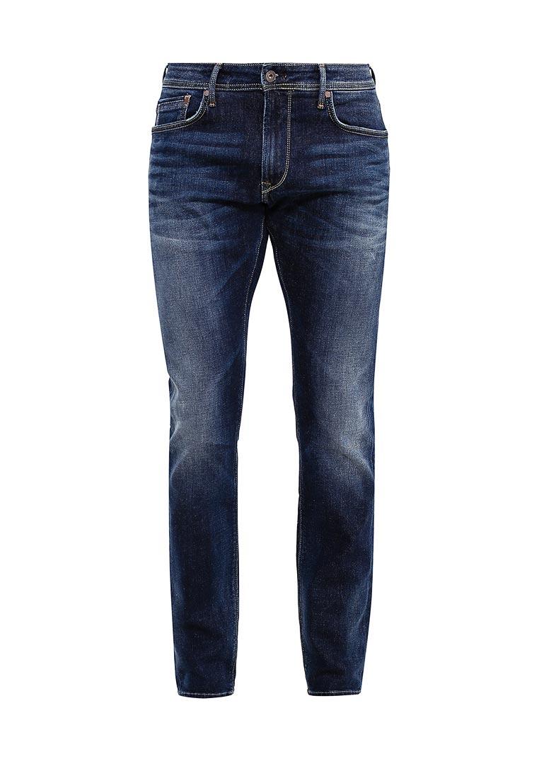 Мужские прямые джинсы Pepe Jeans (Пепе Джинс) .PM202123CC04