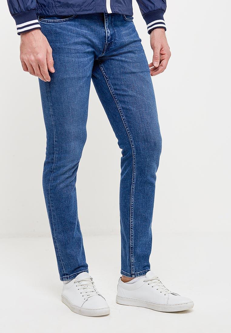 Зауженные джинсы Pepe Jeans (Пепе Джинс) PM200338CE9