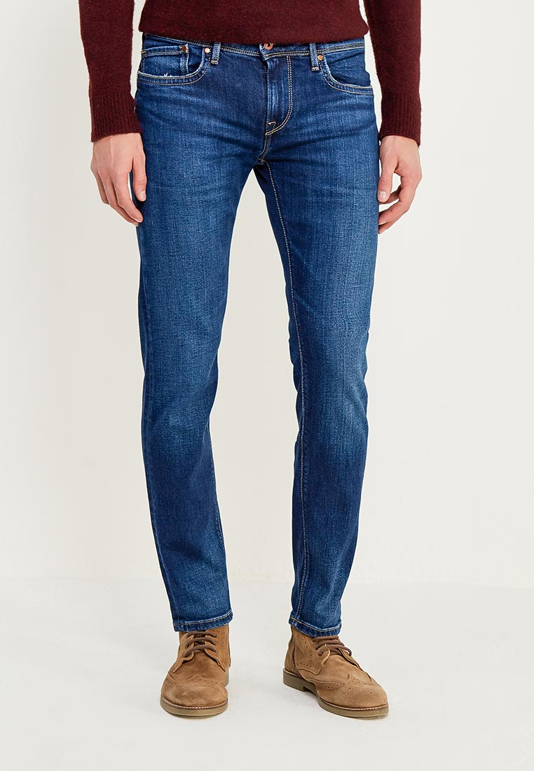 Зауженные джинсы Pepe Jeans (Пепе Джинс) PM200823CE7