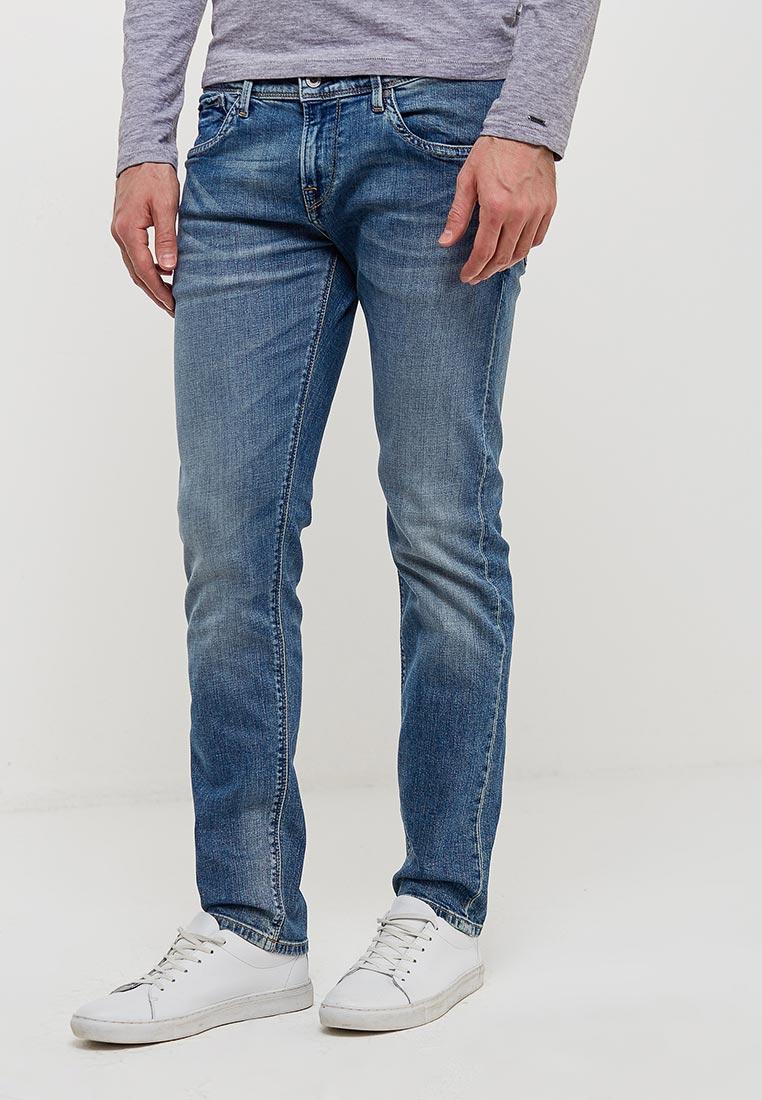 Зауженные джинсы Pepe Jeans (Пепе Джинс) PM200823GF0