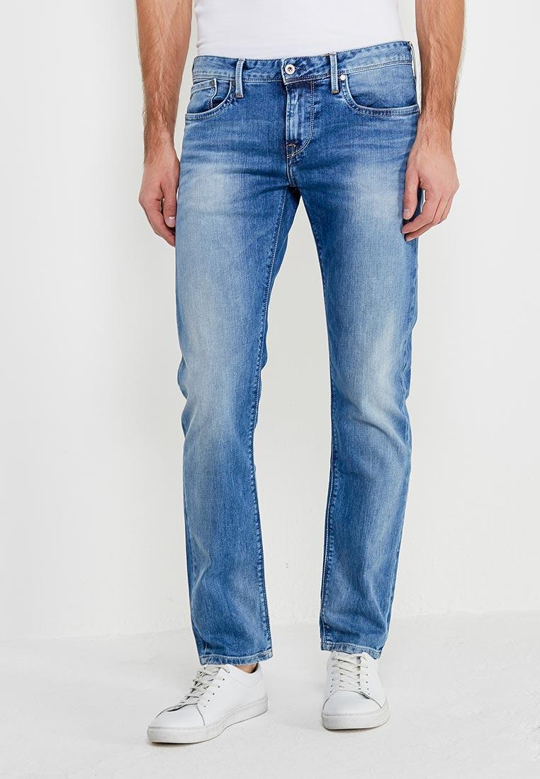Зауженные джинсы Pepe Jeans (Пепе Джинс) PM200823M84