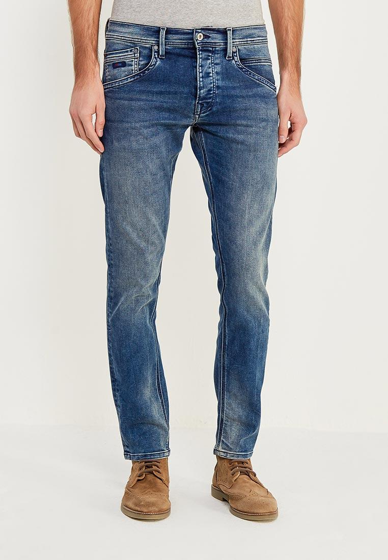 Зауженные джинсы Pepe Jeans (Пепе Джинс) PM201100CD8