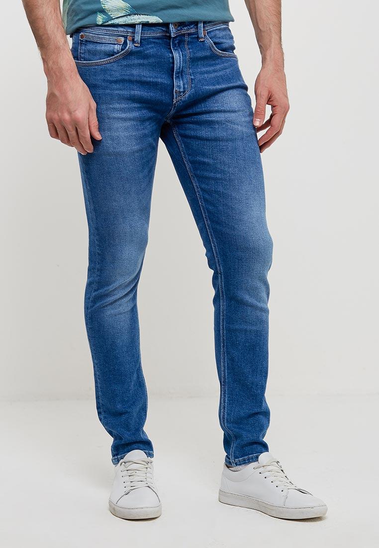 Зауженные джинсы Pepe Jeans (Пепе Джинс) PM201518GE8