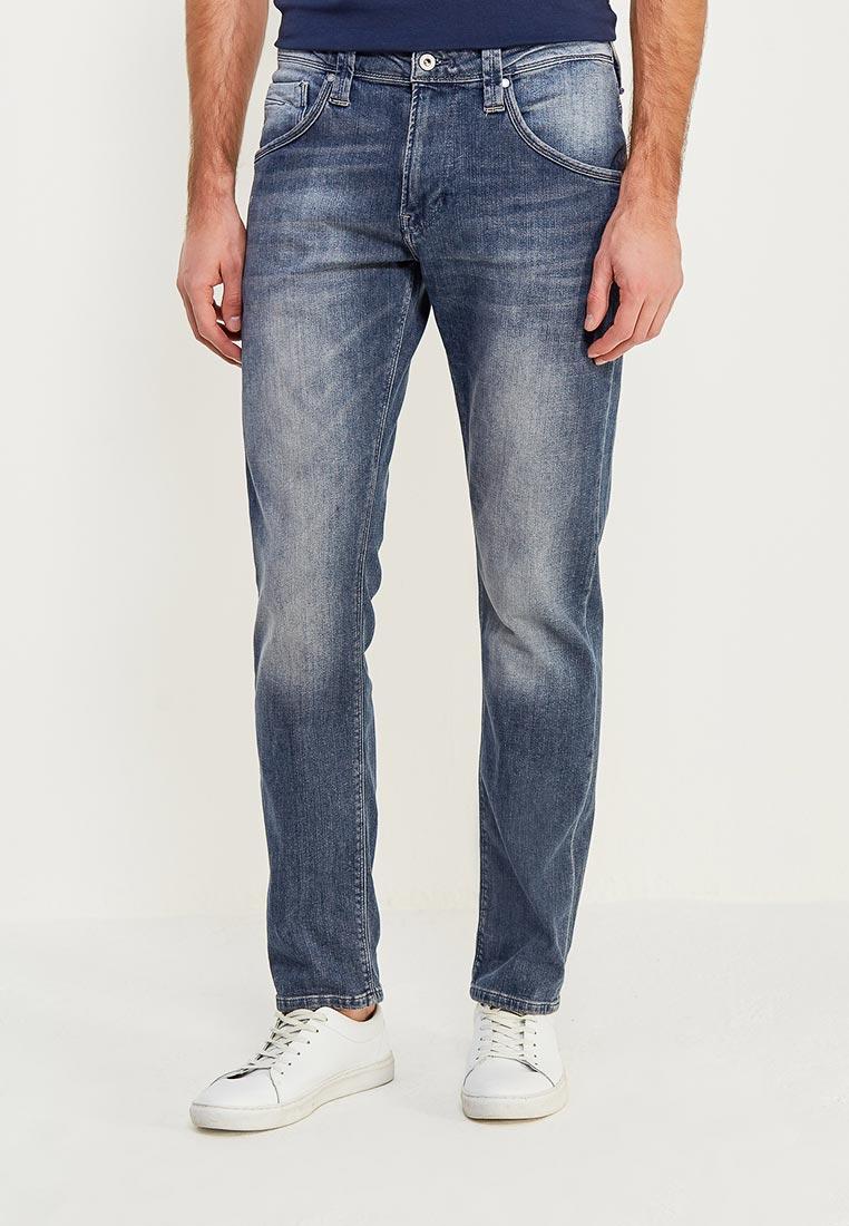 Зауженные джинсы Pepe Jeans (Пепе Джинс) PM201519GD7
