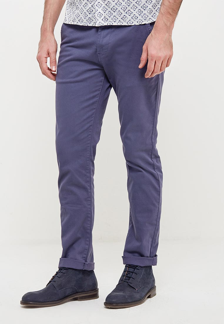 Мужские повседневные брюки Pepe Jeans (Пепе Джинс) PM210564C34