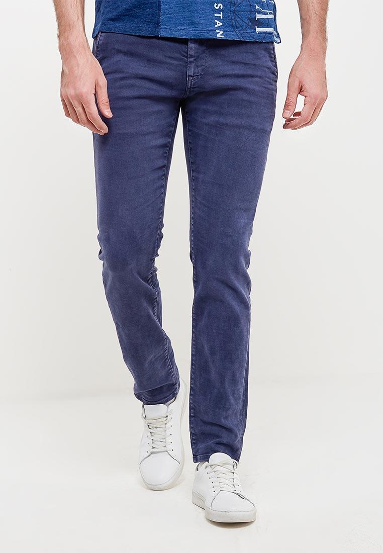 Мужские повседневные брюки Pepe Jeans (Пепе Джинс) PM210943YB2