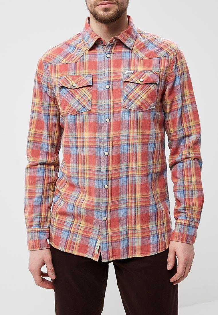 Рубашка с длинным рукавом Pepe Jeans (Пепе Джинс) PM303085