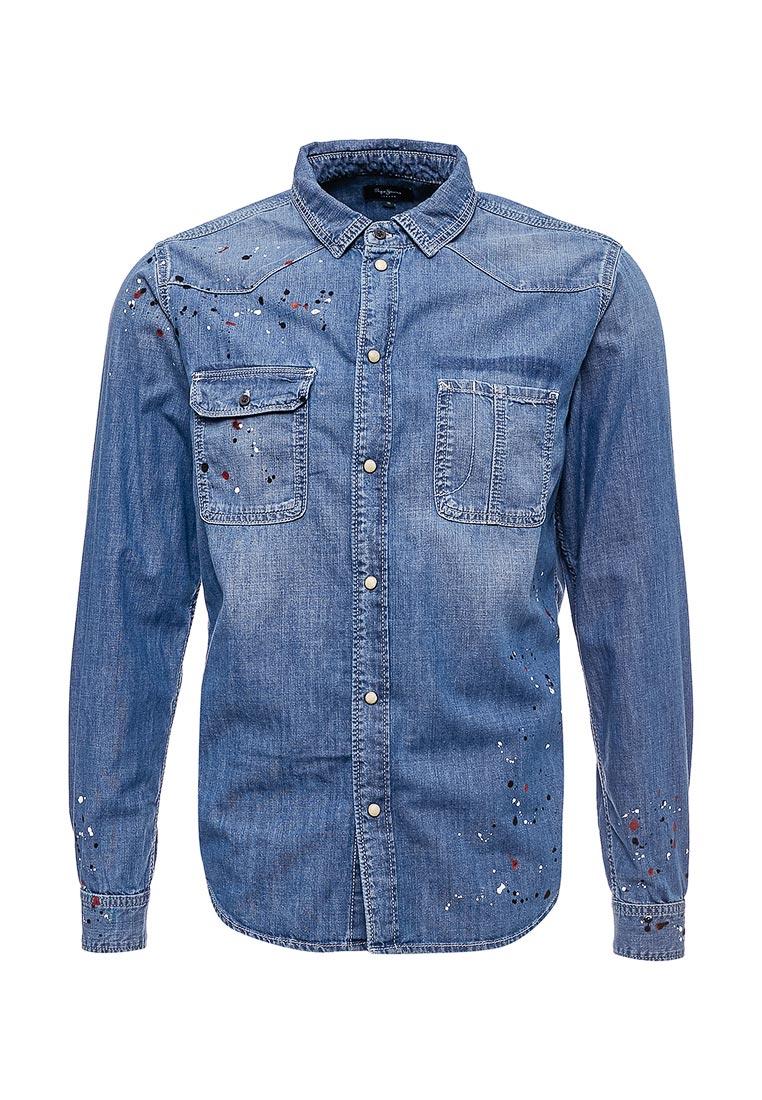 Рубашка с длинным рукавом Pepe Jeans PM303096