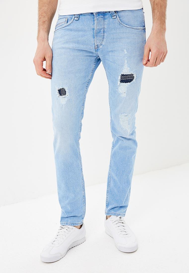 Зауженные джинсы Pepe Jeans (Пепе Джинс) PM202468