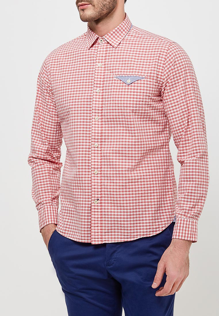 Рубашка с длинным рукавом Pepe Jeans (Пепе Джинс) PM303124