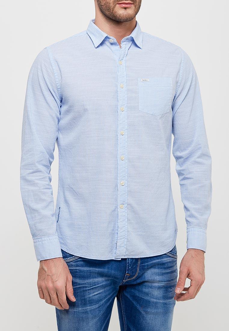 Рубашка с длинным рукавом Pepe Jeans (Пепе Джинс) PM303125