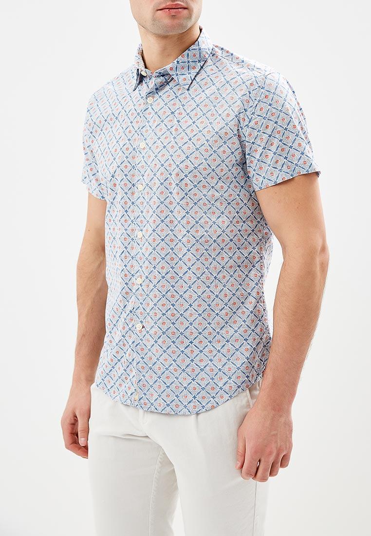 Рубашка с коротким рукавом Pepe Jeans (Пепе Джинс) PM303126