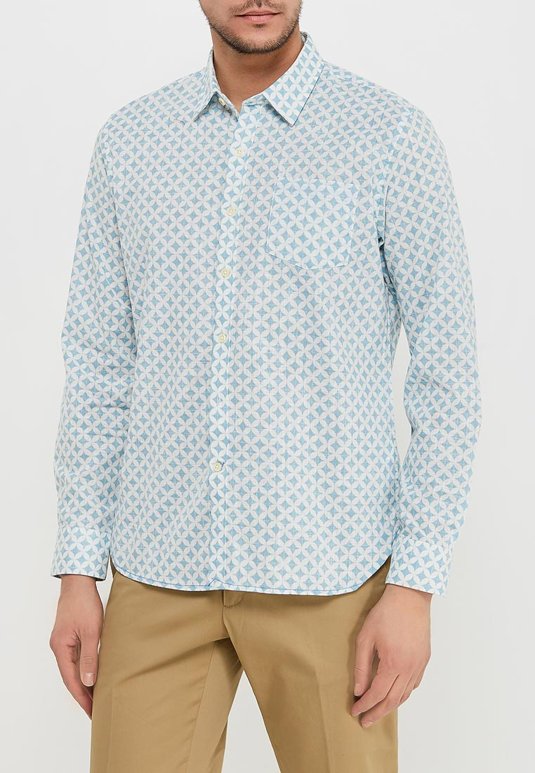 Рубашка с длинным рукавом Pepe Jeans (Пепе Джинс) PM303149