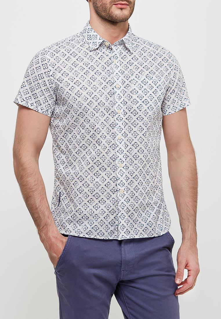 Рубашка с коротким рукавом Pepe Jeans (Пепе Джинс) PM303161