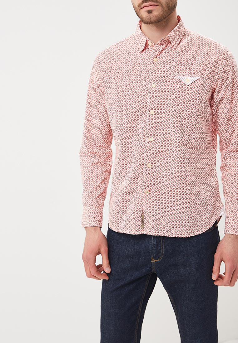 Рубашка с длинным рукавом Pepe Jeans (Пепе Джинс) PM303166