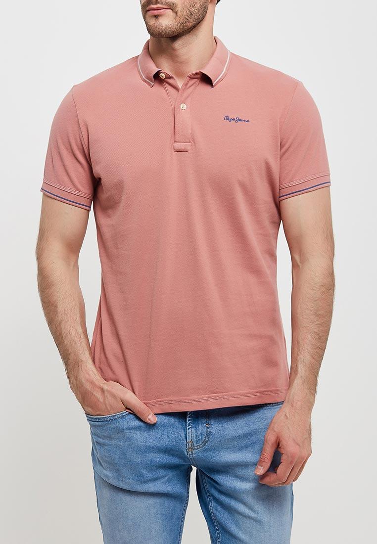 Мужские поло Pepe Jeans (Пепе Джинс) PM540987