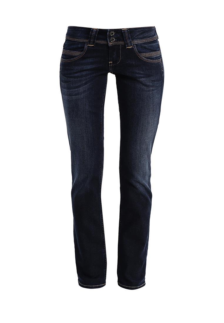 Прямые джинсы Pepe Jeans (Пепе Джинс) PL200029H06