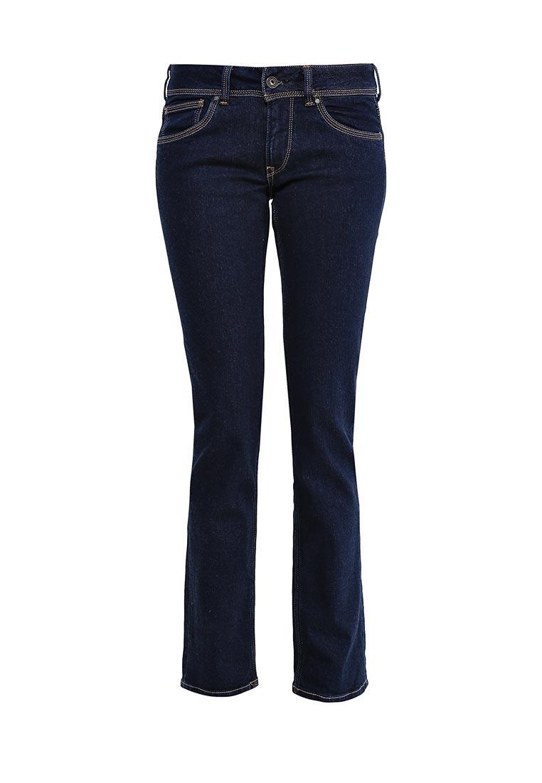 Прямые джинсы Pepe Jeans (Пепе Джинс) PL201660I01