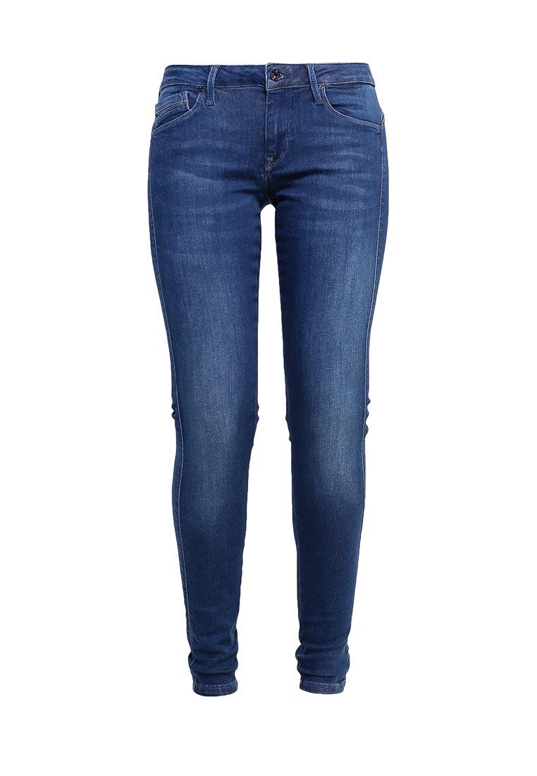 Зауженные джинсы Pepe Jeans (Пепе Джинс) PL201659D73