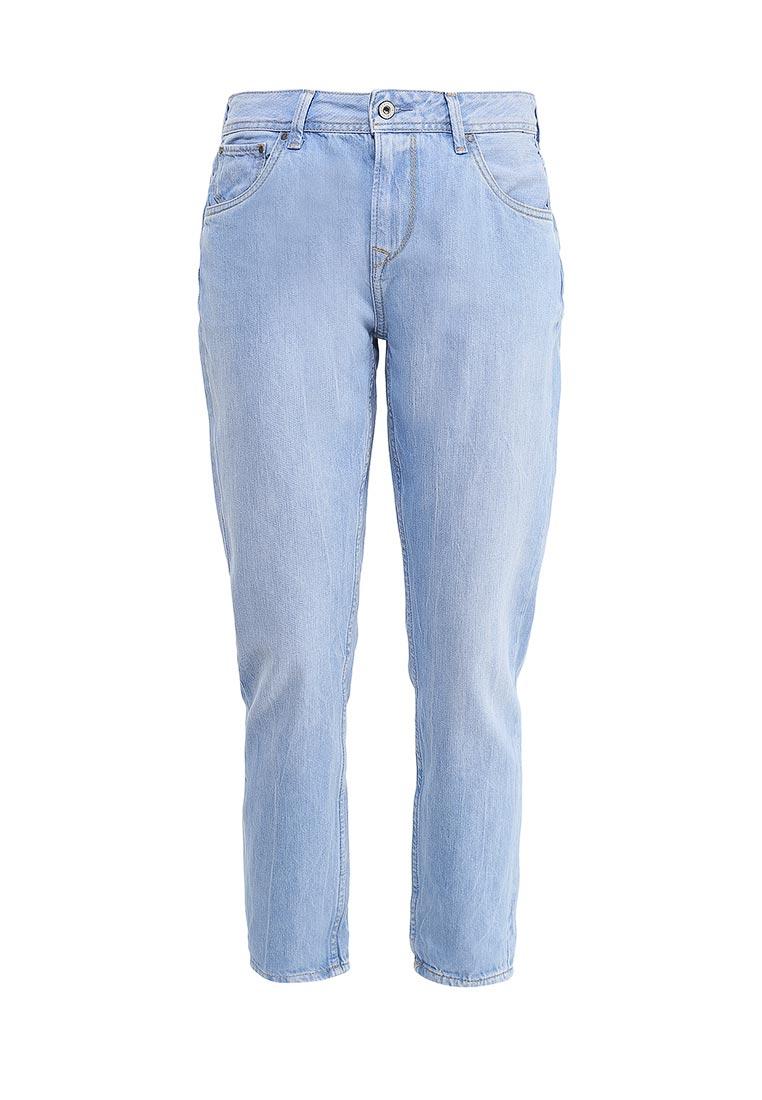 Прямые джинсы Pepe Jeans (Пепе Джинс) PL201742N30