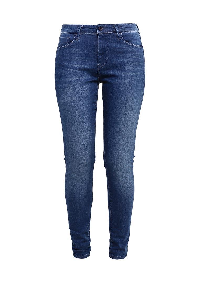 Зауженные джинсы Pepe Jeans (Пепе Джинс) PL200398D73