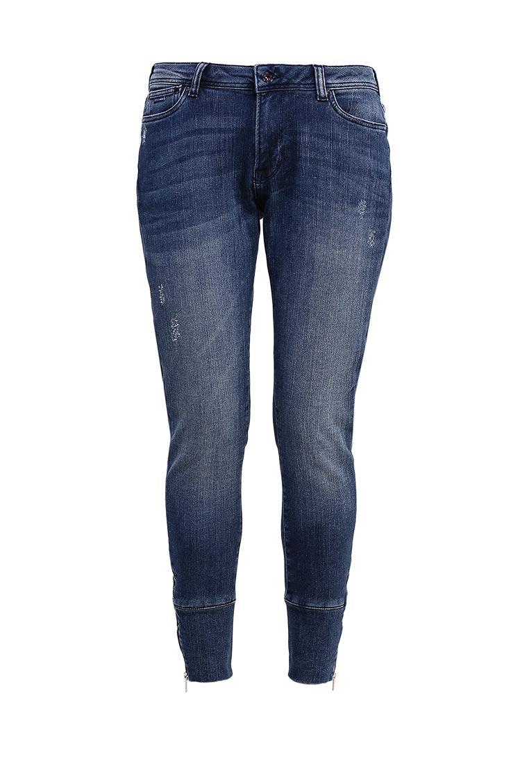 Зауженные джинсы Pepe Jeans (Пепе Джинс) PL201786N52