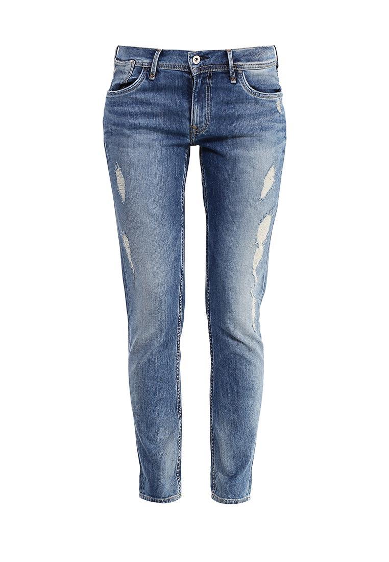 Прямые джинсы Pepe Jeans (Пепе Джинс) PL201090D40