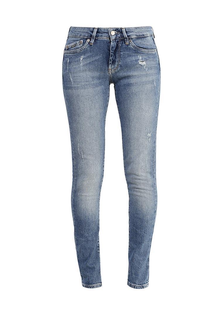 Зауженные джинсы Pepe Jeans (Пепе Джинс) PL2021130