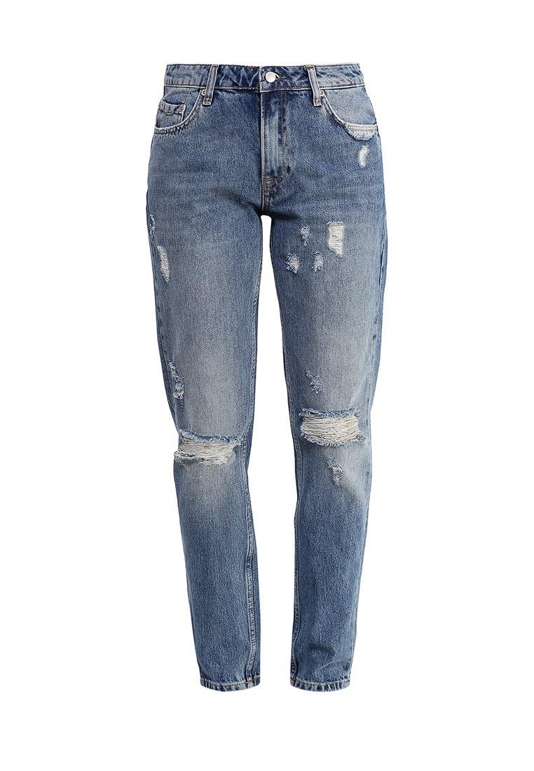 Зауженные джинсы Pepe Jeans (Пепе Джинс) PL2021230