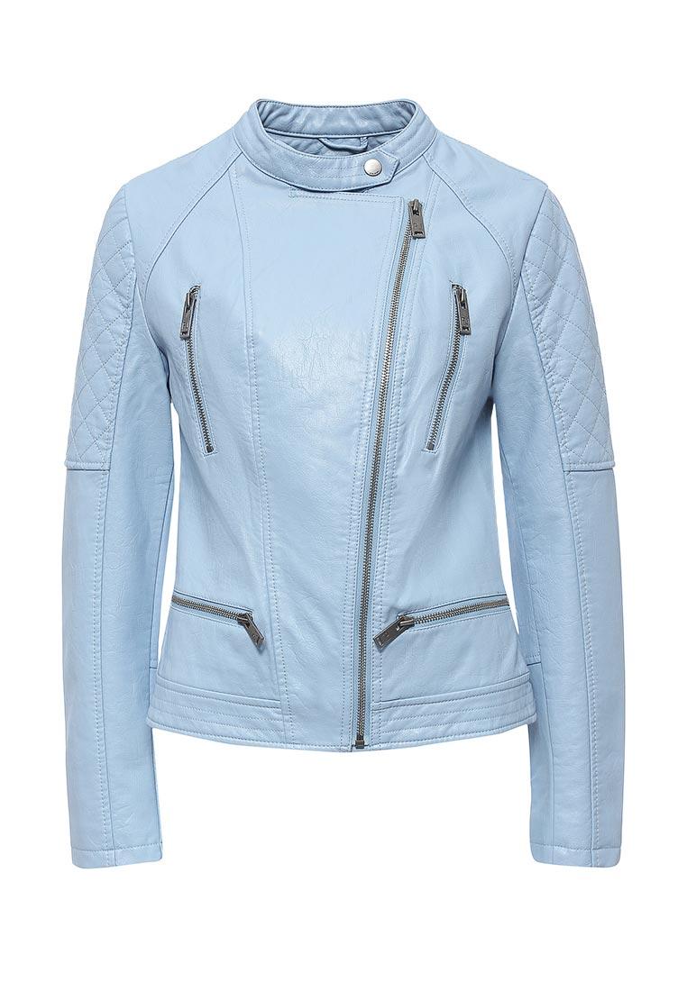 Кожаная куртка Pepe Jeans (Пепе Джинс) PL401211
