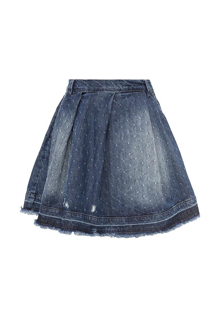 Джинсовая юбка Pepe Jeans (Пепе Джинс) PL900657