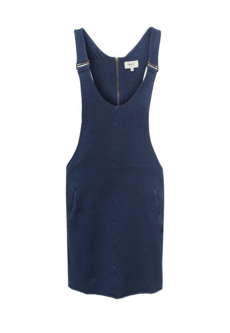 Платье-мини Pepe Jeans (Пепе Джинс) PL951984