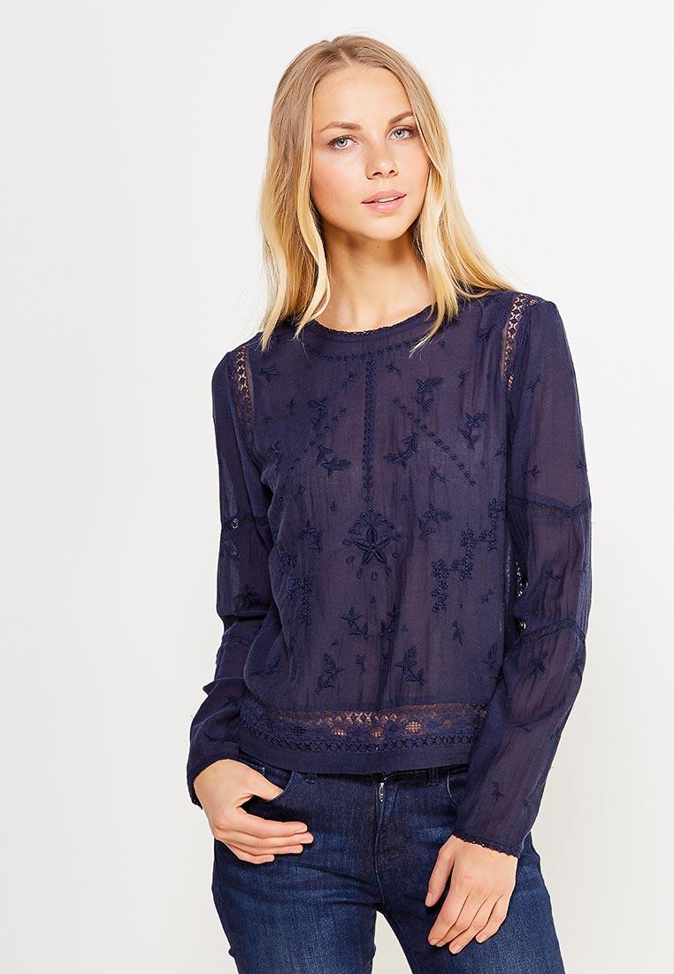 Блуза Pepe Jeans (Пепе Джинс) PL302185