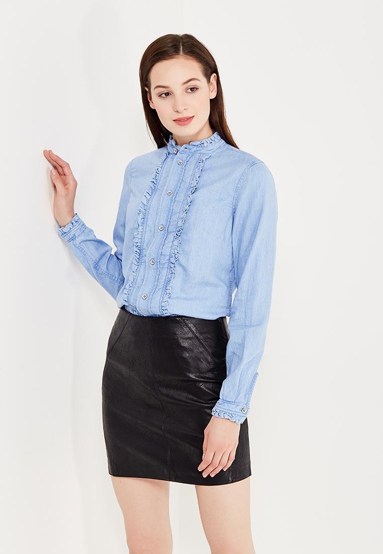 Женские джинсовые рубашки Pepe Jeans PL302215