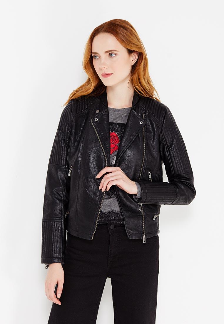Кожаная куртка Pepe Jeans (Пепе Джинс) PL401269