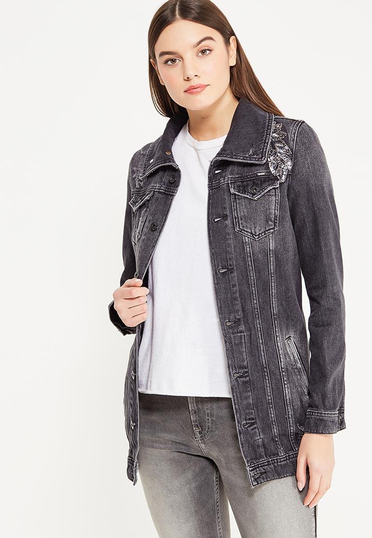 Джинсовая куртка Pepe Jeans (Пепе Джинс) PL401283