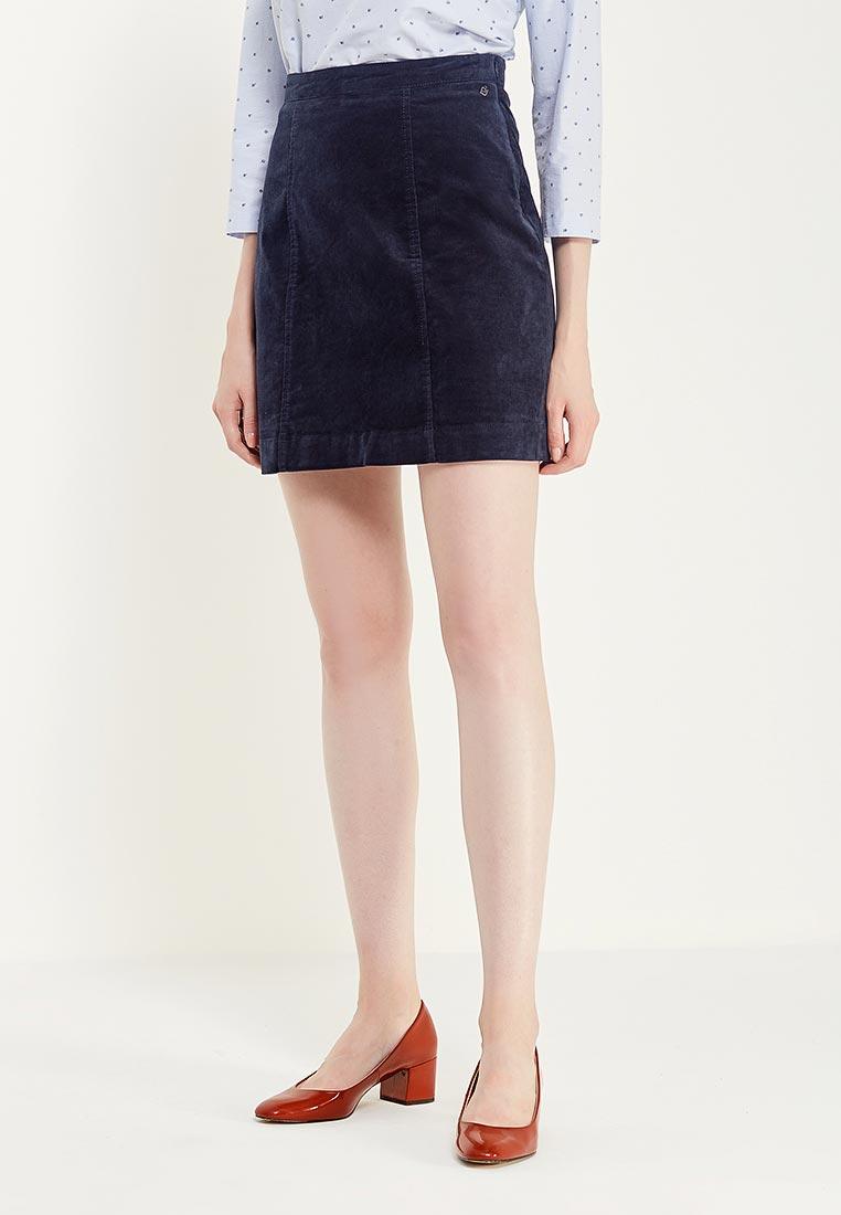 Прямая юбка Pepe Jeans (Пепе Джинс) PL900679