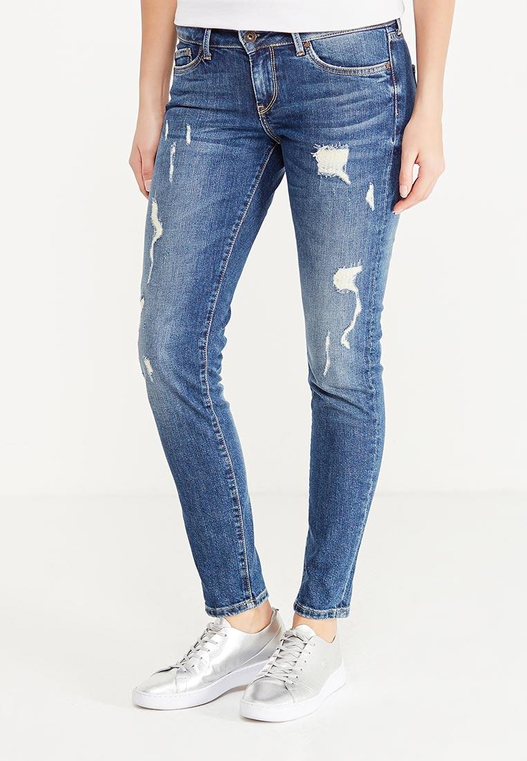Зауженные джинсы Pepe Jeans (Пепе Джинс) PL200025RA90