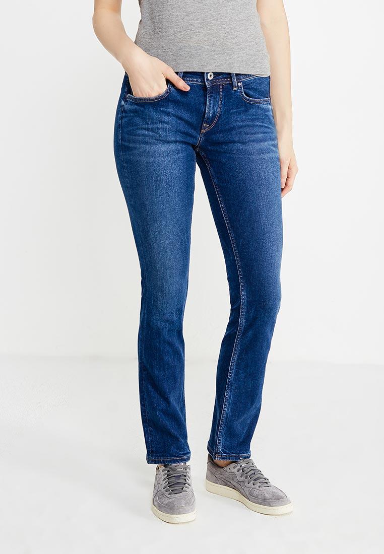 Прямые джинсы Pepe Jeans (Пепе Джинс) PL202199GA00