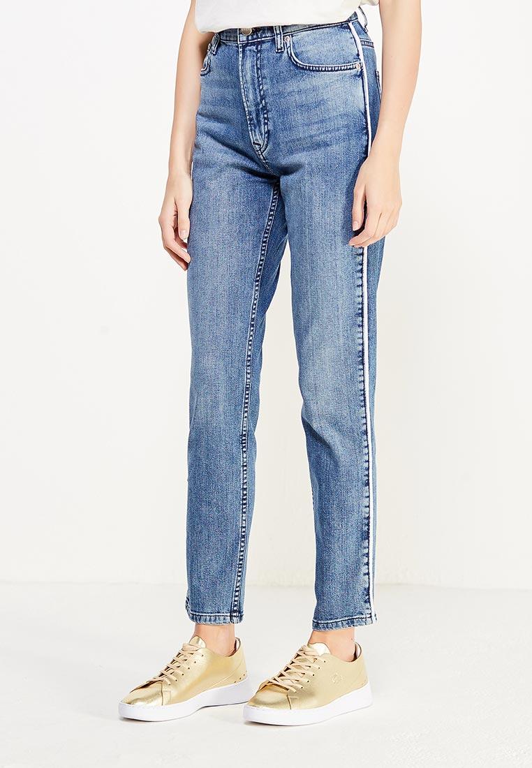 Женские джинсы Pepe Jeans (Пепе Джинс) PL2021790