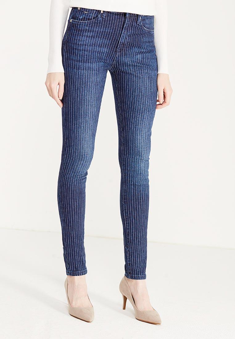 Зауженные джинсы Pepe Jeans (Пепе Джинс) PL2021892