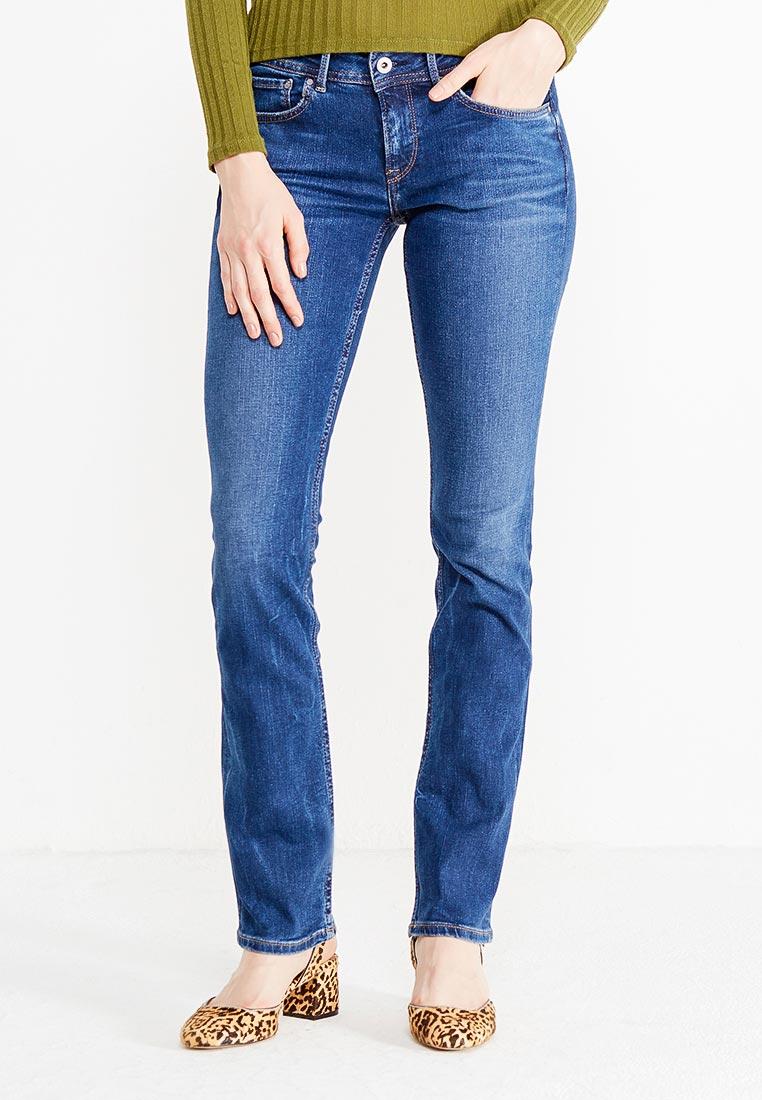 Прямые джинсы Pepe Jeans (Пепе Джинс) PL202199GA02