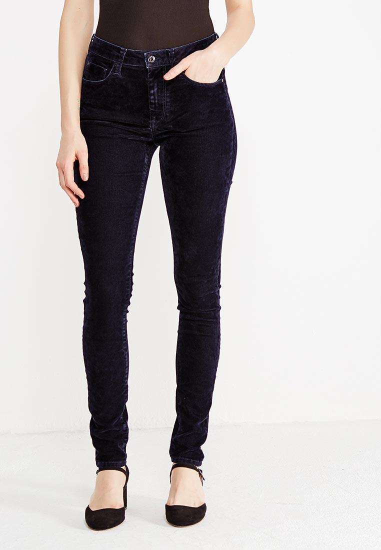 Женские зауженные брюки Pepe Jeans (Пепе Джинс) PL210878YB12