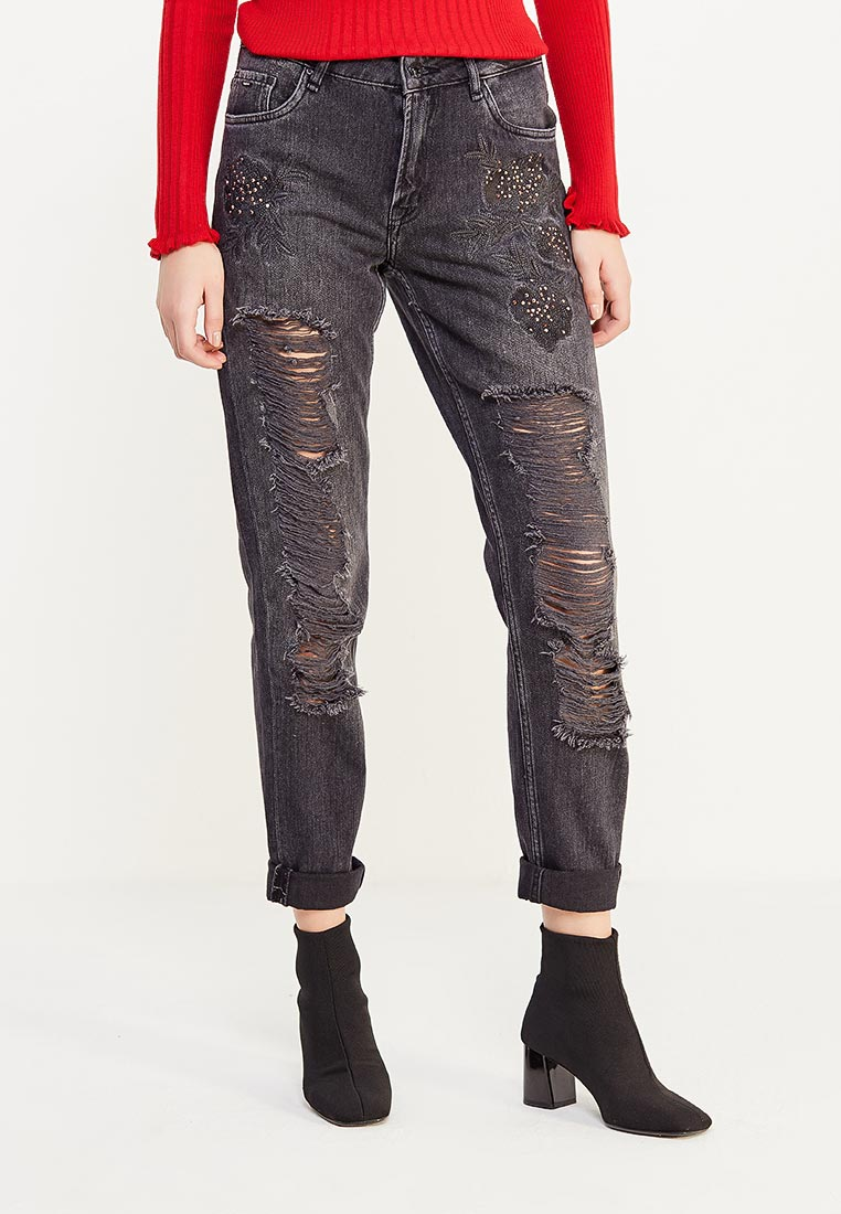 Зауженные джинсы Pepe Jeans (Пепе Джинс) PL2021814