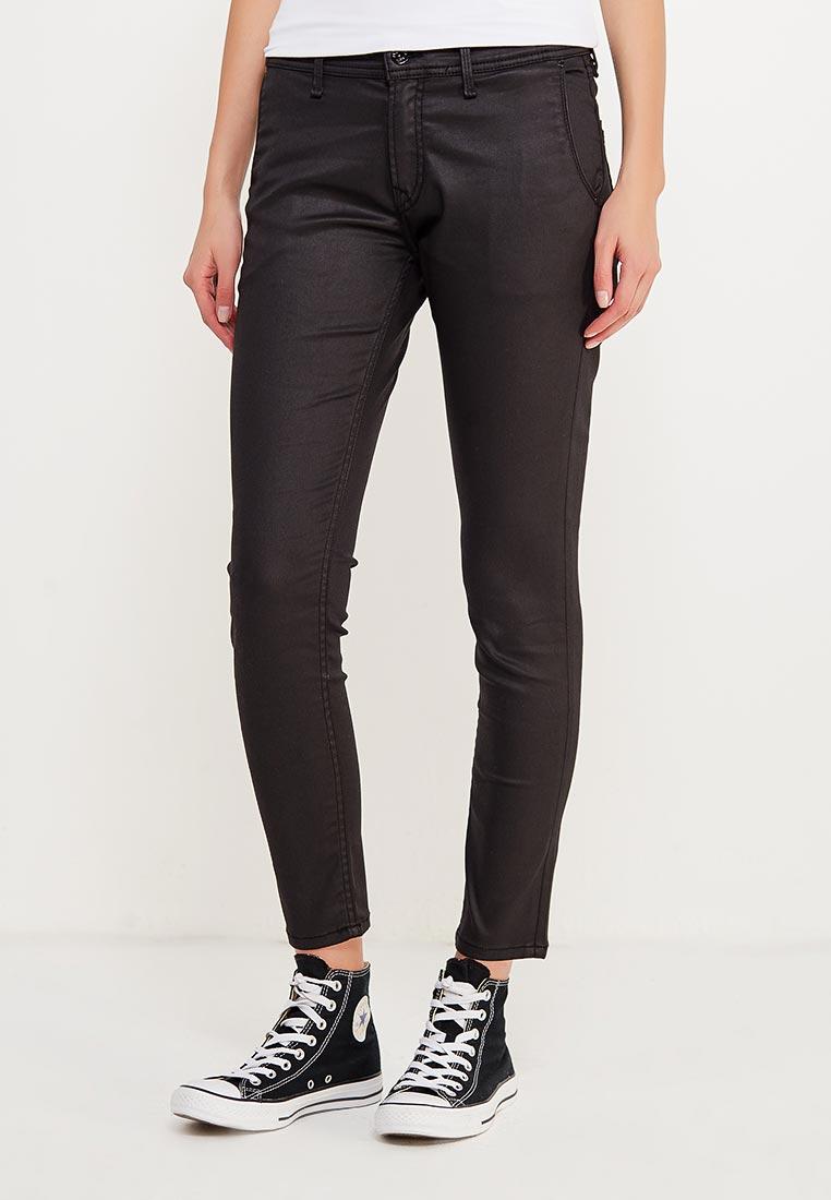 Женские зауженные брюки Pepe Jeans (Пепе Джинс) PL2110048