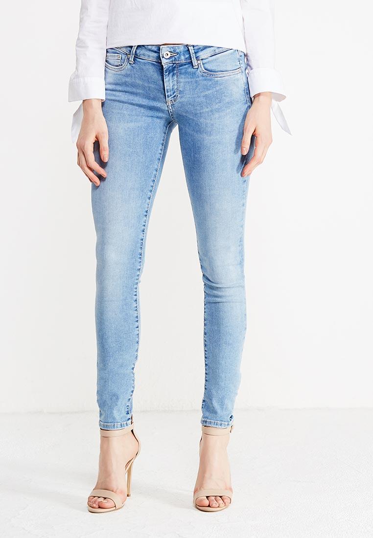 Зауженные джинсы Pepe Jeans (Пепе Джинс) PL200025MA22