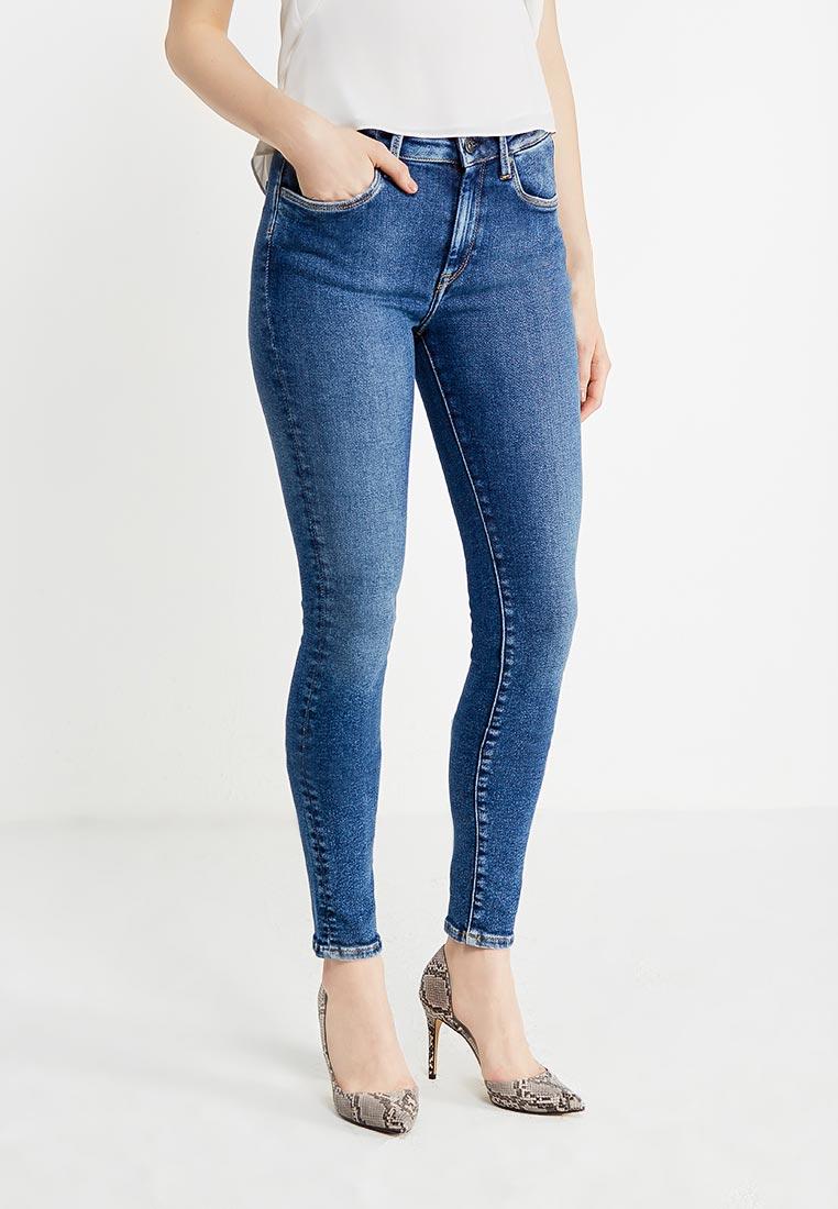 Зауженные джинсы Pepe Jeans (Пепе Джинс) PL200398CC12