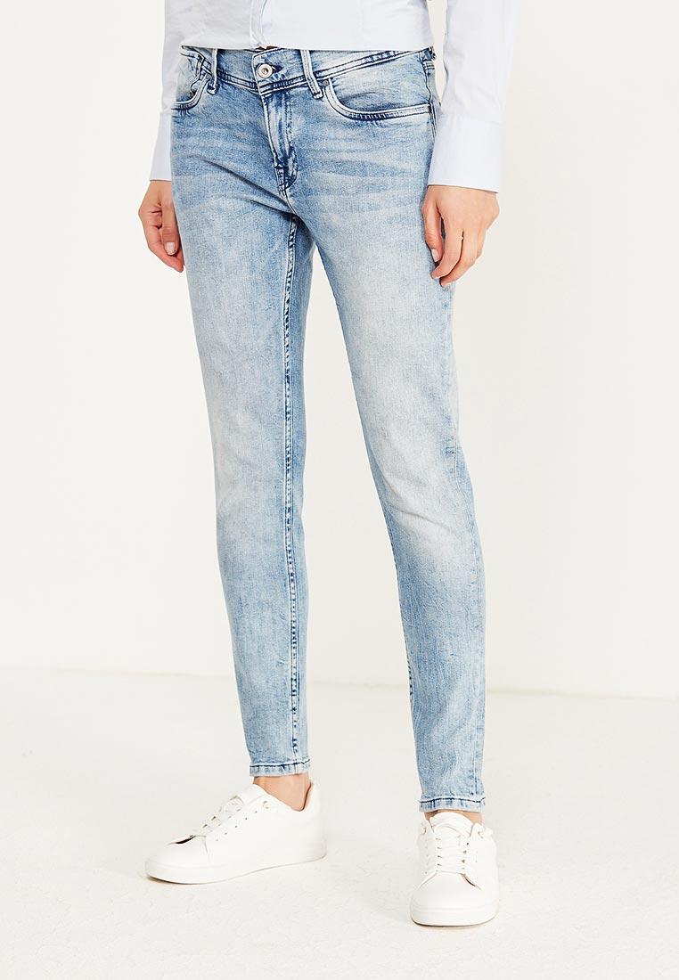 Зауженные джинсы Pepe Jeans (Пепе Джинс) PL201090GA38