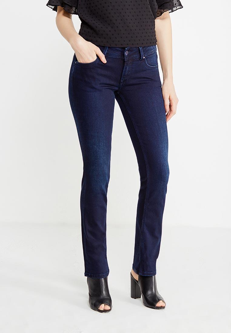 Прямые джинсы Pepe Jeans (Пепе Джинс) PL201660CA52