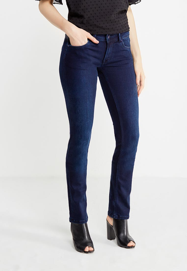 Прямые джинсы Pepe Jeans (Пепе Джинс) PL201660CA54